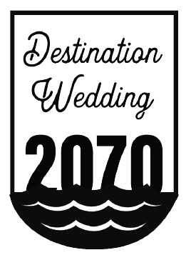 Destination Wedding 2070