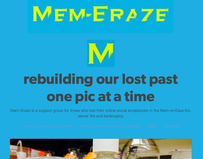 Mem-Eraze